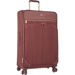 Vince Camuto Ameliah 28-inch Expandable Spinner Upright Suitcase