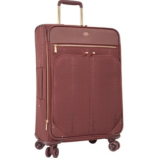 Vince Camuto Ameliah 24-inch Expandable Spinner Upright Suitcase