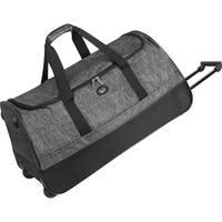 Travel Gear Triton 30-inch Rolling Duffel Bag