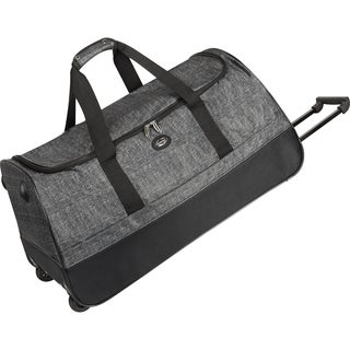 Travel Gear Triton 30-inch Rolling Duffel Bag