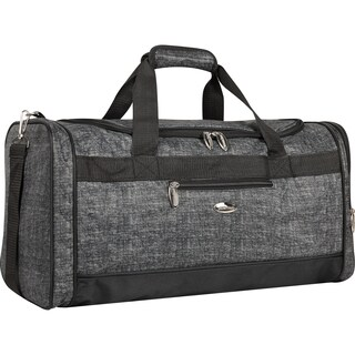 Travel Gear Triton 22-inch Carry On Duffel Bag