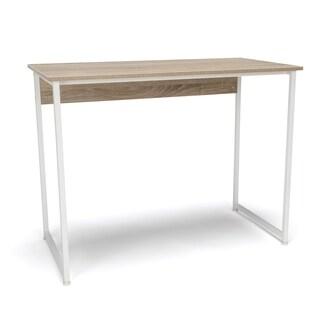 Model ESS-1040 Essentials Computer Desk with Metal Leg