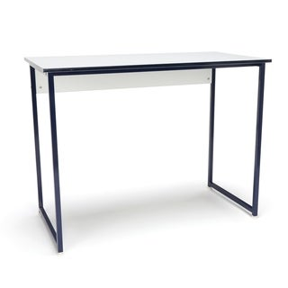 Model ESS-1040 Essentials Computer Desk with Metal Leg