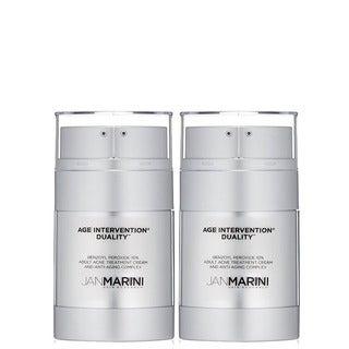 Jan Marini Age Intervention 1-ounce Duality (Pack of 2)