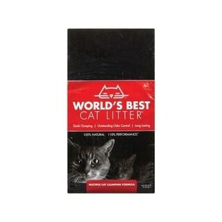 World's Best Cat Litter Cat Litter