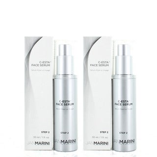 Jan Marini C-ESTA 1-ounce Face Serum (Pack of 2)