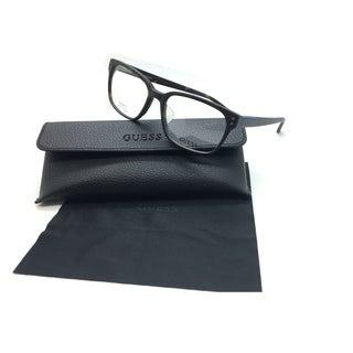 Guess Men Tortoise Square New Eyeglasses GU 1880 F 052 54 Plastic