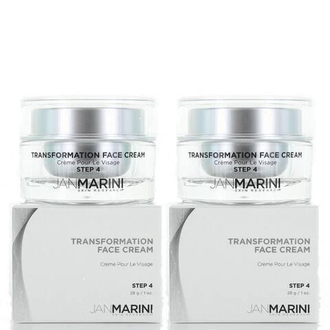 Jan Marini Transformation 1-ounce Face Cream (Pack of 2)