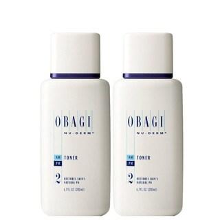 Obagi Nu-Derm 6.7-ounce Skin Toner (Pack of 2)