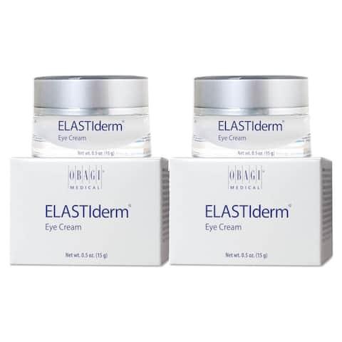 Obagi ELASTIderm 0.5-ounce Eye Cream (Pack of 2)