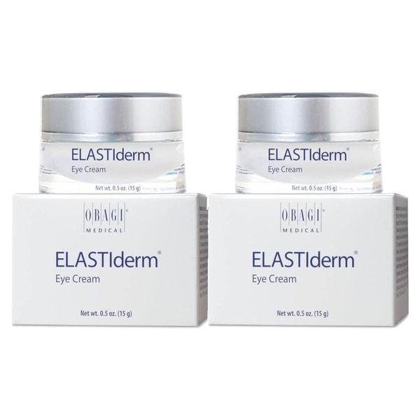Obagi ELASTIderm 0.5-ounce Eye Cream (Pack of 2). Opens flyout.