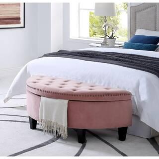 Cool Buy Purple Ottomans Storage Ottomans Online At Overstock Creativecarmelina Interior Chair Design Creativecarmelinacom
