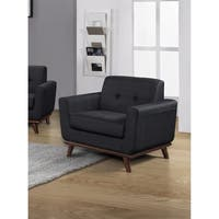 Best Master Furniture C106 Upholstered Chair