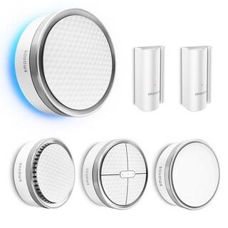 smanos K1 Smart Home DIY Kit - White