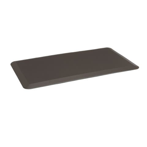 "Model ESS-8820 Essentials By OFM 3/4"" Anti-Fatigue Comfort Mat 20x36"
