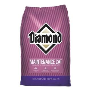 Diamond Maintenance Chicken Dry Cat Food 20 lb.