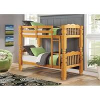 Polanco Twin/Twin Bunk Bed