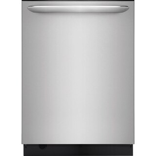 Frigidaire 24-In. Built-In Dishwasher in Stainless Steel