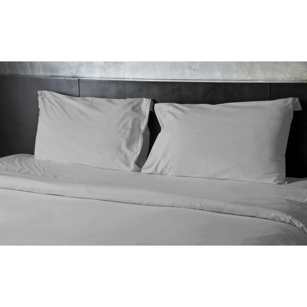 Bamboo Fiber Bed Sheet Sets Queen Size