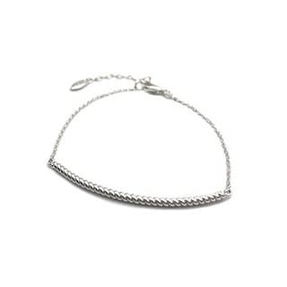 Sterling silver Bracelet - Size 6.2