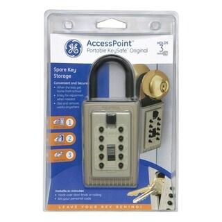 GE Plastic Key Safe