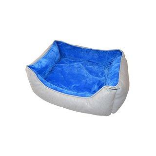 ALEKO Cat and Dog Cushion Pillow Pet Bed