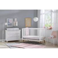 Roscoe 3-in-1 Convertible Crib