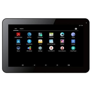 "10.1"" Core Tablet with Android OS 5.1"