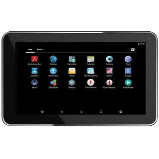"7"" Core Tablet with Android OS 5.1"
