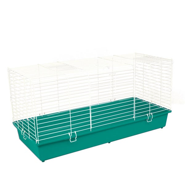"""HSH 40"""" Small Animal Cage. Opens flyout."""