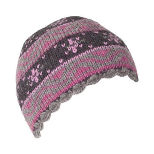 1abb6dd19481d Shop Women's Laundromat Robin Knit Beanie Rose - Free Shipping On Orders  Over $45 - Overstock - 17906028