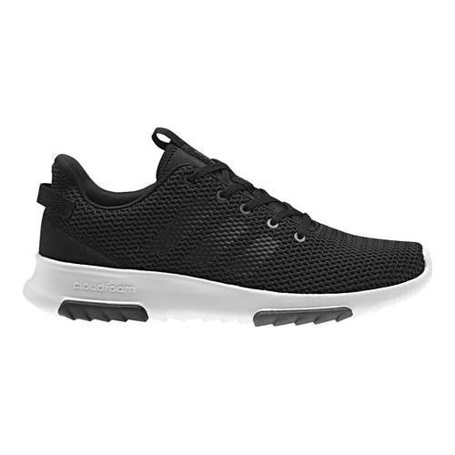 467786954 Shop Men s adidas NEO Cloudfoam Racer TR Running Shoe Utility Black  F16 Core Black FTWR White - On Sale - Free Shipping Today - Overstock -  17917621