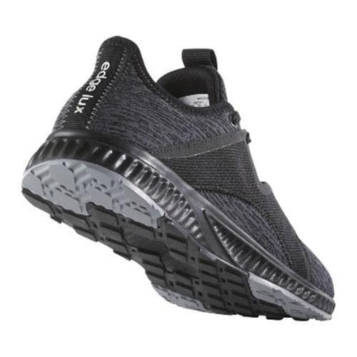 Negozio le adidas edge lux 2 scarpa da corsa di nero (/ core