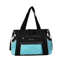 Women's Kalencom Nola Tote Diaper Bag Aquarelle