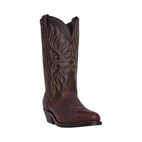 Women's Laredo Kelli 5752 Copper Kettle Leather/Leather-Like
