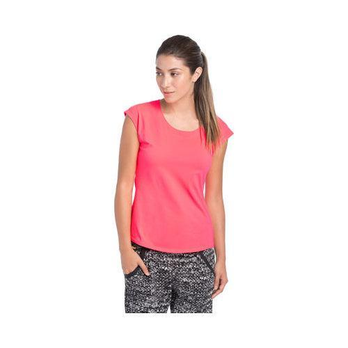 d05631579e6232 Shop Women s Lole Repose T-Shirt Reflector Pink - Free Shipping Today -  Overstock - 17918075