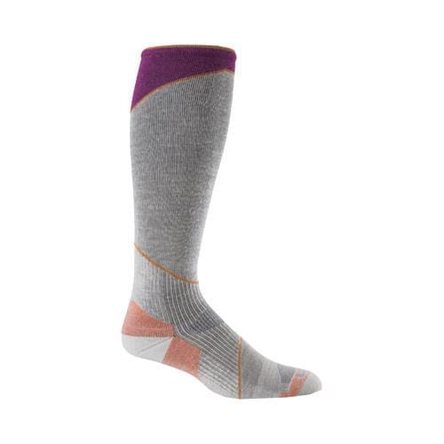 Women's Sockwell Ascend Graduated Compression Sock Natural