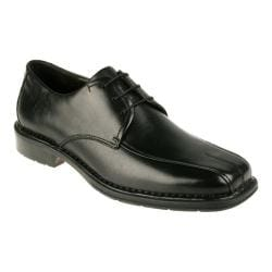 Men's Nunn Bush Halden Black Leather