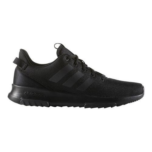 419620f1358c00 Shop Men s adidas NEO Cloudfoam Racer TR Running Shoe Core Black Core  Black FTWR White - Free Shipping Today - Overstock - 17939811