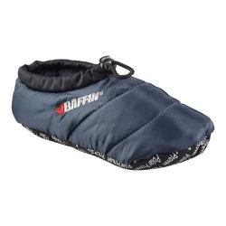 Baffin Cush Slipper Navy Blue