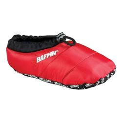 Baffin Cush Slipper Red