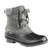 Women's Baffin Elk Duck Boot Grey