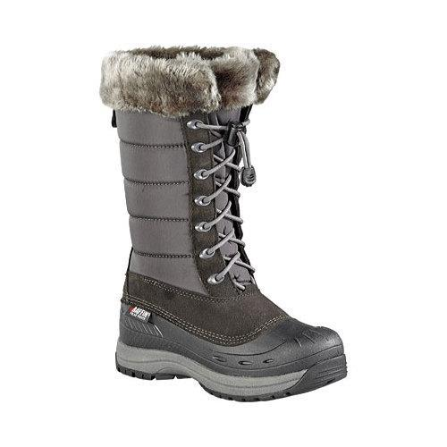 Shop Women's Baffin Iceland Snow Boot Grey - Free Shipping