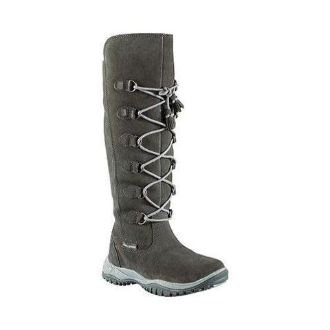 Women's Baffin Madeleine Snow Boot Grey