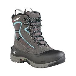 Women's Baffin Sage Snow Boot Charcoal/Teal
