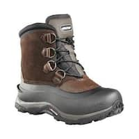 Men's Baffin Timber Ankle Boot Brown