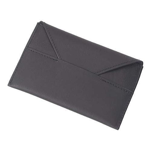 Clava 00 2291 business card envelope bridle black free shipping on clava 00 2291 business card envelope bridle black reheart Choice Image