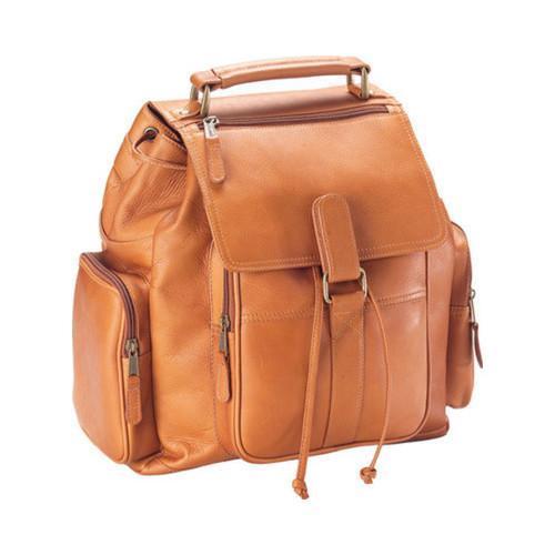 822e73f07d Shop CLAVA 3230 Urban Survival Backpack Vachetta Tan - Free Shipping Today  - Overstock.com - 17940240