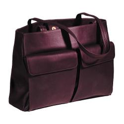 CLAVA 601 Two Pocket Tote Cafe