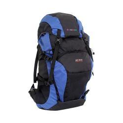 JWorld New York Harz Outdoor Backpack Blue